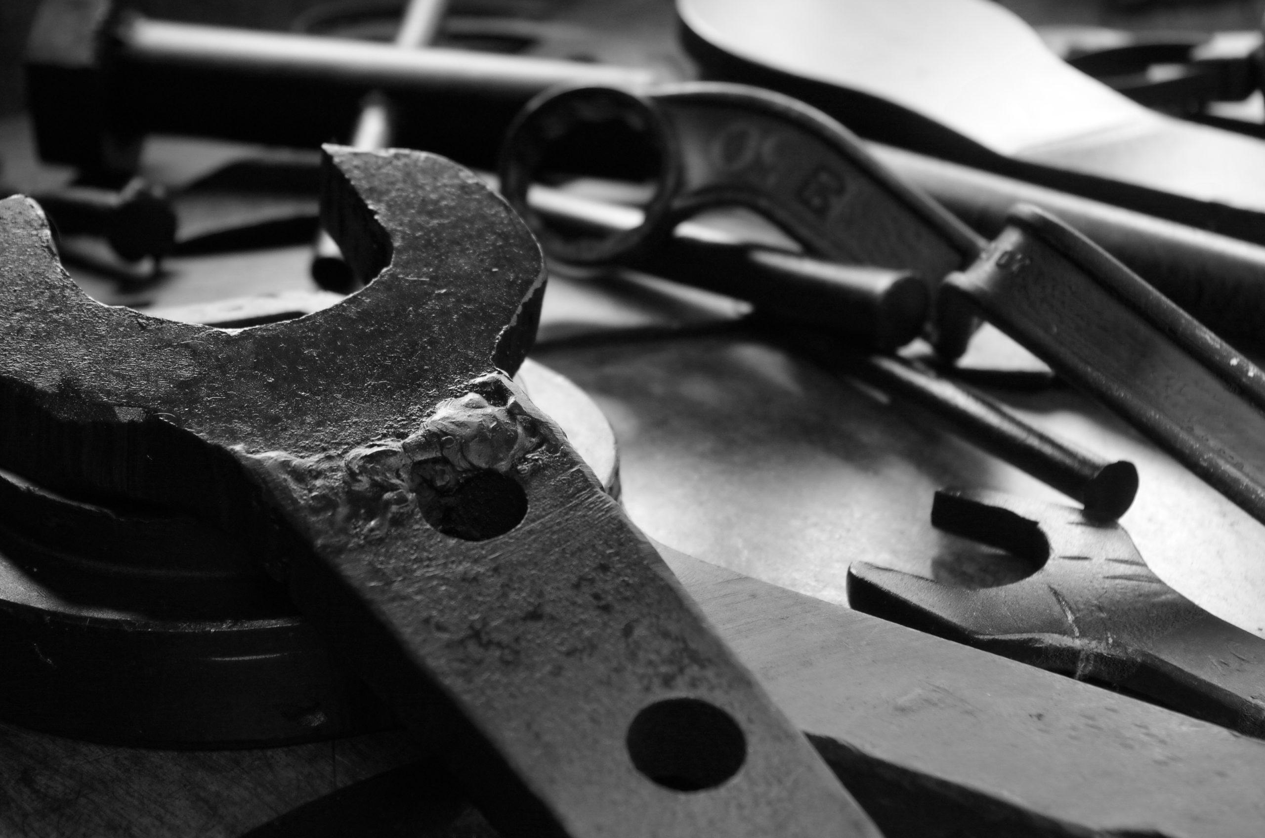 工具の使い方